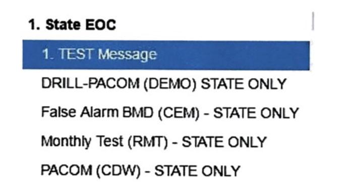 Hawaii Emergency Management